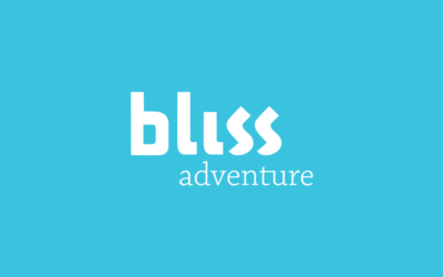 Bliss Adventure's new website is here