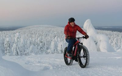 E-fatbikes are winning hearts fast